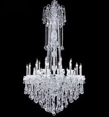 Moder Chandelier Maria Theresa Trimmed Chandelier Chandeliers Crystal Chandelier
