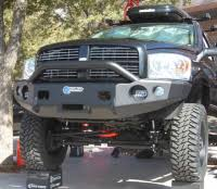 heavy duty truck bumpers dodge ram trail ready front and rear bumpers bumpersuperstore com