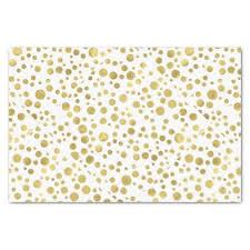 gold polka dot tissue paper gold polka dot pattern tissue paper tissue paper