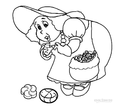 original candy land board game coloring pages coloring