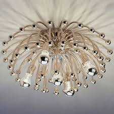 Wall Mount Chandelier Flush Mounts Modern Lighting Jonathan Adler