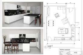 Small Kitchen Floor Plans Kitchen Small Kitchen Floor Plans Galley Small U Shaped Small