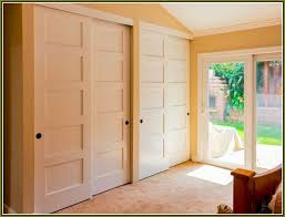 Slidding Closet Doors Wall Closet With Sliding Closet Doors Also Closet Door And