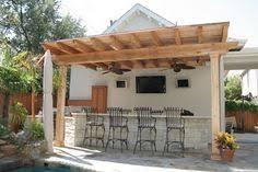 Outside Patio Bar by Garden Design Garden Design With Outdoor Patio Bar Plans