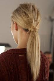 20 best ponytails images on pinterest hairstyles braids and hair