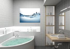 glasbilder für badezimmer glasbilder badezimmer 28 images glasbilder f 252 rs bad