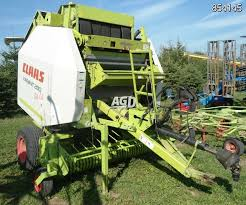 used claas 280rc baler agdealer