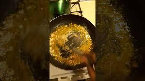 smothered fried turkey chops youtube