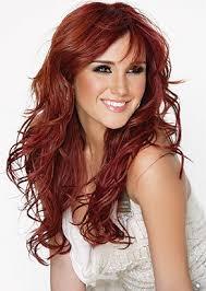 auburn copper hair color red hair fashion 2011 red hair colors