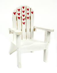 wedding favor adirondack chair a c moore