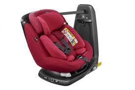 comparatif siège auto bébé test siège auto axissfix plus bébé confort neufmois fr