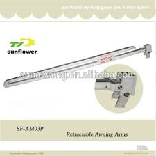 Awning Arm Alu Retractable Awning Arm 3m Buy Alu Retractable Awning Arm 3m
