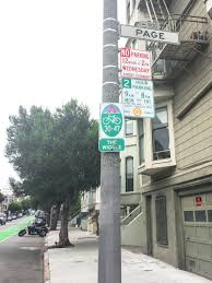 San Francisco Street Cleaning Map by An Epic North San Francisco Bike Route California Where U0027s Mollie