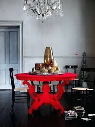 New Kitchen Table And Chairs by Dining Table Arctic Red Dining Table And Chairs Red Dining Room