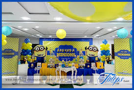minions party ideas minions party theme ideas in pakistan