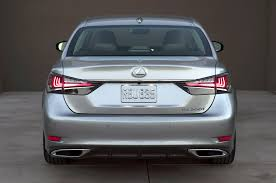 2016 used lexus gs 350 2016 lexus gs first look review motor trend