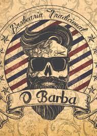 decoration vintage americaine placas decorativas barbearia barber shop vintage 20x30cm