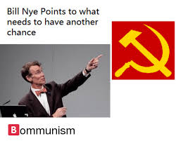 Bill Nye Memes - bill nye points to what needs to have another chance bill nye