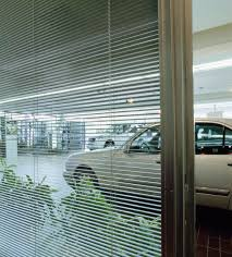 Glass Blinds Maryland Glass And Mirror Company Oem Between The Glass Blinds