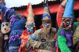 traditional cajun mardi gras costumes the wanderers a traditional mardi gras