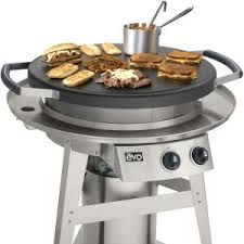Backyard Hibachi Grill Flat Top Grills And Outdoor Gas Griddles Built In And Freestanding