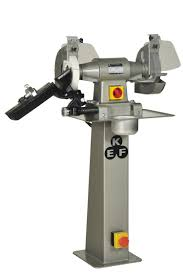 Pedestal Drill Double Ended Grinder Kef Psd5 Incl Pedestal Drill Attachment A