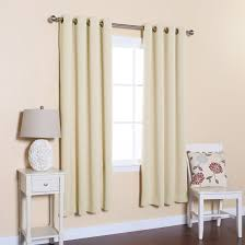 Blackout Thermal Curtains Best Insulated Curtains What Are Energy Efficient Multiplelayer