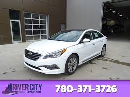 new 2017 hyundai sonata 4dr car in edmonton hso9586 river city