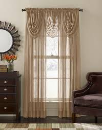 Voiles For Patio Doors by Crinkle Voile Lightweight Sheer Wide Width Panel Curtainworks Com