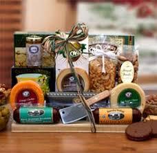 sausage gift basket supreme gift baskets created by us delivered for you