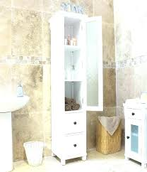 Freestanding Bathroom Storage Units Freestanding Bathroom Cabinet White Bathroom Cabinet
