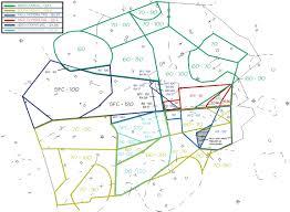 Phl Airport Map Philadelphia Tracon Phl