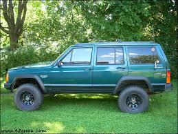 jeep cherokee green 2017 vwvortex com 1996 jeep cherokee sport 4x4 4 0l 5spd