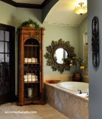 Tuscan Bedroom Decorating Ideas Mesmerizing 164 Best House Bathroom Ideas Images On Pinterest