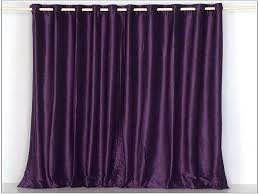 Purple Curtains Purple Curtains Free Home Decor Oklahomavstcu Us