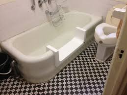 Bathtub Cutaway Just A Tub Cut Ny Bathtub Reglazers