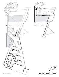 Esherick House Floor Plan by The Sheats Goldstein House In L A By John Lautner One Of The Few
