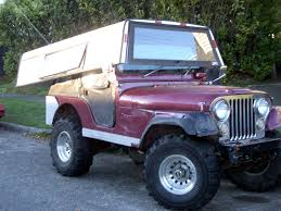jeep removable top custom jeep cj 5 removable hardtop you can your v flickr