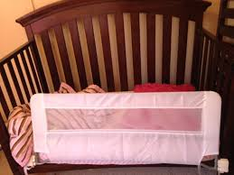 Convertible Crib To Twin Bed by Crib Bed Rails For Queen Size Bed Home Inspirations Design