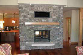 Dual Gas And Wood Burning Fireplace by Double Sided Wood Fireplace See Through Wood Fireplaces By Acucraft