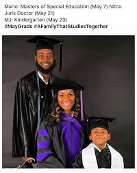 Family Matters Memes - a family that studied together month of may graduates picture