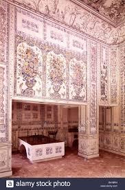 1960s Kitchen Geography Travel Germany Bavaria Munich Nymphenburg Palace