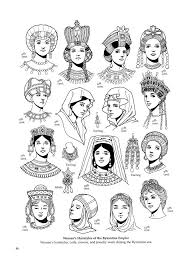 hairstyle books for women women s hairstyles coifs crowns and jewelry worn during the