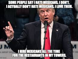 Mexican Racist Memes - mexican imgflip