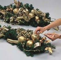 how to make a swag swag outdoor and wreaths