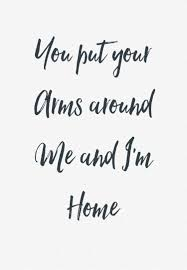 Coming Home Quotes by Quote About Great Things Coming Up Ahead Remember To Always Keep