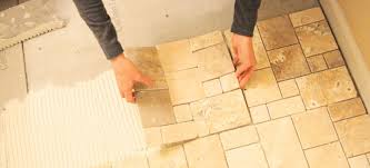 Installing Travertine Tile 2017 Guide For Travertine Tile Pros And Cons Sefa