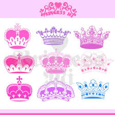 crown clipart topper pencil and in color crown clipart topper