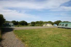 Awning Pegs For Hard Standing Pitches Yet Y Gors Fishery And Caravan And Campsite Pembrokeshire