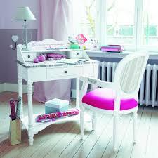 bureau de fille mandy bla bla inspiration déco 3 chambre de fille